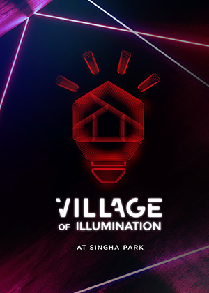 Village of Illumination